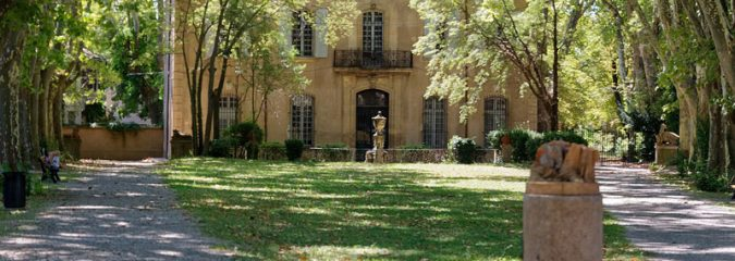 In the footsteps of the post-Impressionists in Provence