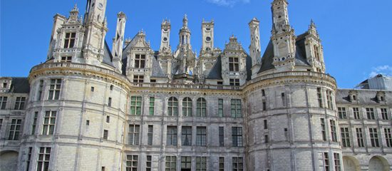 A photo guide to the Chateau de Chambord Loire Valley