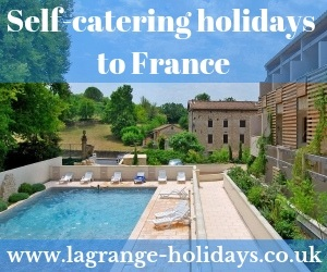 Lagrange self catering holidays