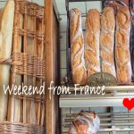 French bread, a car rally and cossetted cats newsletter