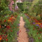 Gorgeous gardens tour of France and England