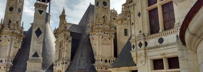 The Musee de Compagnonnage Tours, Loire Valley
