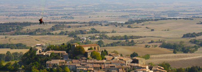 The Good Life for expats in Carcassonne