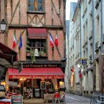 What to see and do in historic Tours in the heart of the Loire Valley