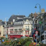 Deauville and Trouville | The Riviera of northern France