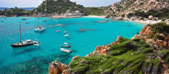 The best sailing holidays in France