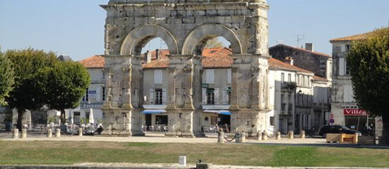 Ten things to do in Saintes, Poitou Charentes