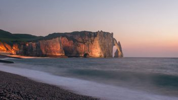 What to see and do in Etretat Normandy