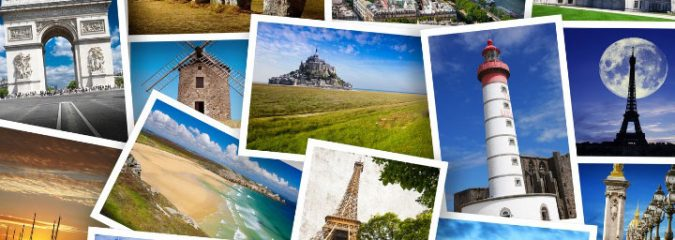 Reasons  France continues to attract high tourist numbers each year