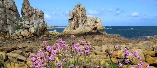 The most beautiful beaches of Brittany