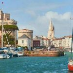 Where to eat out in La Rochelle