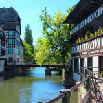 Instagrammable Strasbourg France