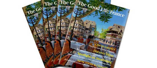 The Good Life France Magazine Summer 2019