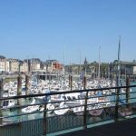 What to see in Dieppe, Normandy