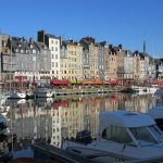 Honfleur | The Belle of Normandy