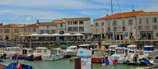 Top ten things to do in Ile de Ré