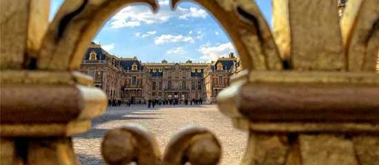 Top ten things to do in Versailles