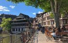 Where to eat out in Strasbourg