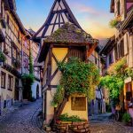 Best short tours of Alsace
