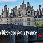 Bon weekend from France | Chateaux, Dordogne & gluten free France