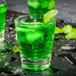 How to make French Crème de menthe