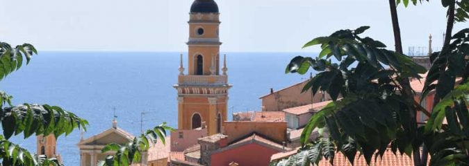 Menton | Mediterranean charm and gastronomy