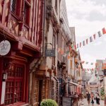 Rennes, Brittany's captivating capital city
