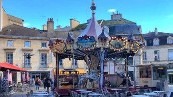 What to see and do in Dijon, Burgundy