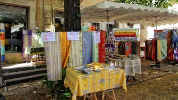 Best online shop for French & Provence tablecloths