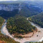 Ardeche | Gorges, gorgeous villages and winding roads