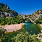 How to explore the Gorges of Ardeche
