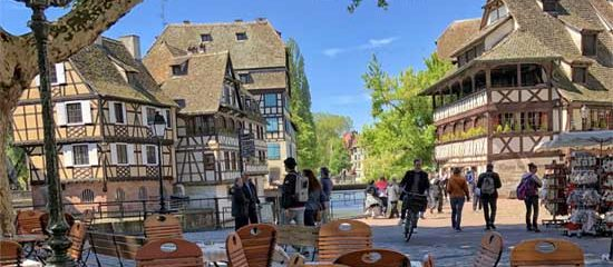 The best things to do in Strasbourg, Alsace