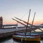 A taste of Collioure in the south of France