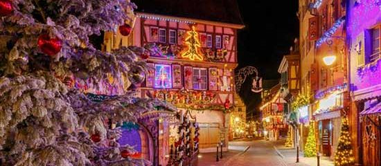 The ultimate guide to Christmas in France 2019