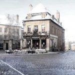Things to do in winter in Burgundy