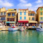 5 must-see destinations in the South of France