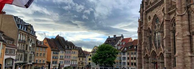 What to see and do in Mulhouse Alsace