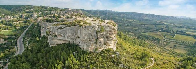 5 beautiful hilltop villages in Provence