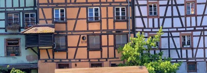 What to see and do in Petite France, Strasbourg