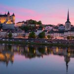 The Gite Life in Saumur, Maine-et-Loire
