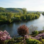 Three great spring destinations in France