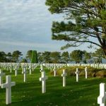 5 must see WW2 sites in Normandy, France