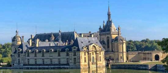 Guide to the Chateau de Chantilly