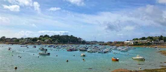 Guide to Cotes d'Armor Brittany