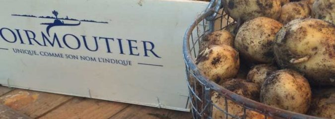 Most Expensive Potato in the World is French!