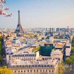 5 reasons to visit Paris in the spring