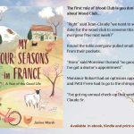 My Four Seasons: A Year of the Good Life by Janine Marsh