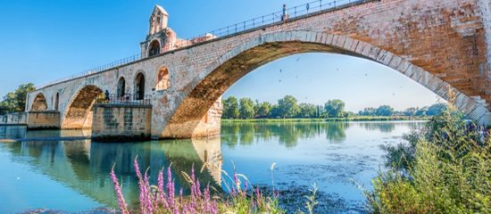 CroisiEurope river cruises in France