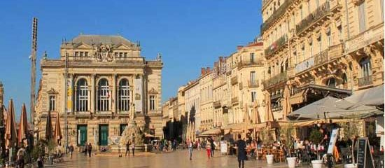Essential guide to Montpellier southern France