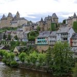 Expert property guide to Uzerche and around, Correze, Limousin